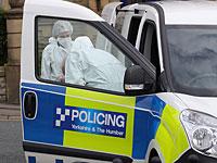 Покушение на депутата парламента Великобритании: Джо Кокс в тяжелом состоянии