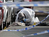 Умерла член британского парламента Джо Кокс, застреленная неизвестным преступником