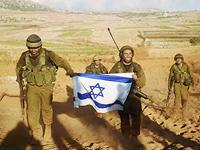 Выход израильских войск из Ливана. Август 2006 года