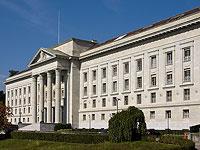 Здание Верховного суда Швейцарии