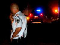 Стрельба возле Кейсарии: ранен 15-летний подросток