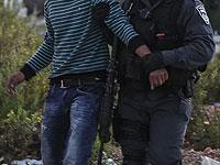 Задержан подозреваемый в тяжелом ранении подростка в Джисер аз-Зарка