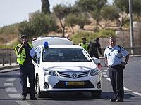 В районе Реховота обнаружен застреленный мужчина