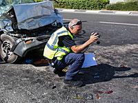 Дорожная полиция расследует обстоятельства аварии