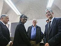 Адвокаты Ольмерта просят суд равняться на дело бывшего губернатора Виргинии