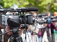 Оператор 20-го телеканала утверждает, что был избит нелегалами в южном Тель-Авиве