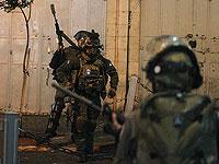 Палестино-израильский конфликт: хронология событий, 21 августа