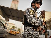 Полиция Ирака: гибель 13 новорожденных оказалась отвлекающим маневром
