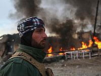 Курдские ополченцы вытеснили баасистов из южных районов Хасаки