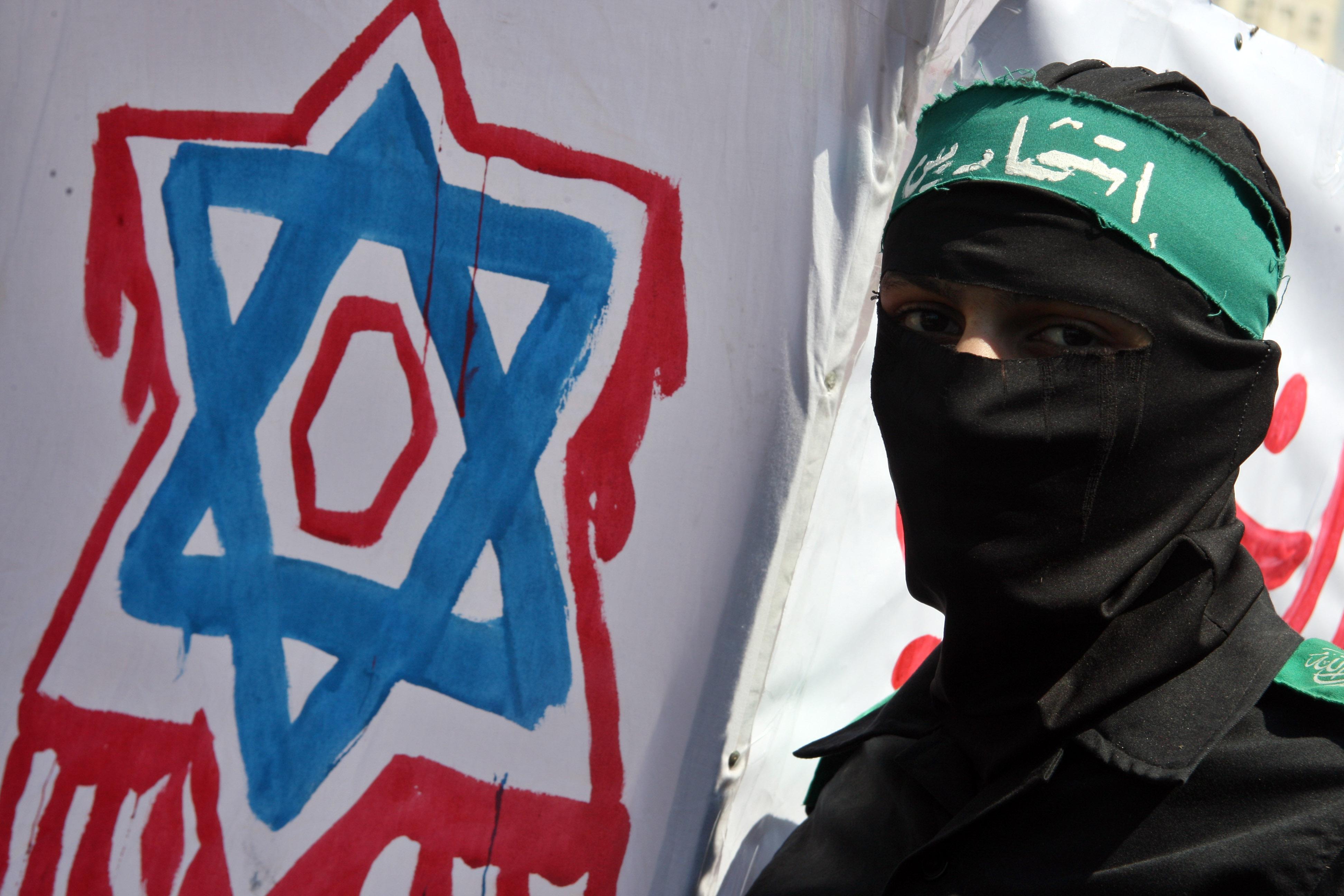 """Обстрел Сдерота мог быть приурочен ко второй годовщине ликвидации """"генералов ХАМАСа"""""""