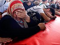"""Эрдоган: """"Теракт на курдской свадьбе был осуществлен подростком"""""""