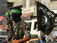 """Ответственность за обстрел Сдерота взяла на себя группировка, связанная с """"Исламским государством"""""""