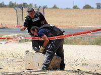 Сдерот подвергся ракетному обстрелу из Газы