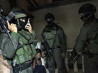 Палестино-израильский конфликт: хронология событий, 22 августа
