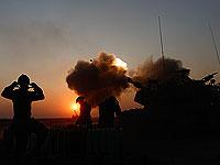50:1 – ответ ЦАХАЛа на ракетный обстрел Сдерота