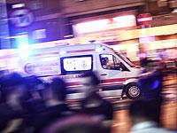 Подробности теракта в Турции: десятки убитых детей, ранены жених и невеста
