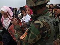 """Курдский муж еврейки Лизы: """"Она проникла в Израиль обманом"""""""