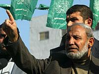 Махмуд аз-Захар: ХАМАС заинтересован в затишье