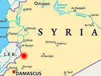 Фалаит, Сирия