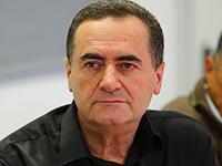 Исраэль Кац