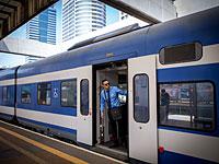 """""""Ракевет Исраэль"""": в воскресенье движение поездов может не возобновиться"""