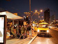 Минобороны опубликовало расписание автобусов для подвозки солдат