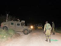 Израильских солдат обстреляли на границе с сектором Газы, ЦАХАЛ нанес ответный удар