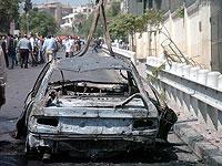 Серия терактов в Сирии, десятки убитых и раненых