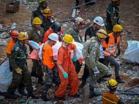 В результате обрушения здания в Тель-Авиве погиб Олег Якубов