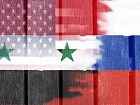 Сирийская оппозиция против вмешательства России и США в процесс урегулирования