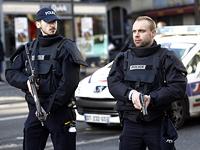 В Париже задержан 16-летний подросток, подозреваемый в подготовке теракта