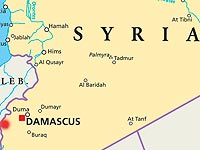 Эйн аль-Бурдж, Сирия