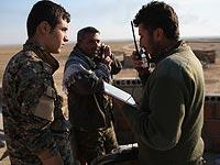 Курды отвергли план сирийской оппозиции