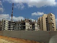 В Ашдоде, Араде и Димоне построят более шести тысяч квартир