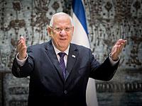 Выступление президента Израиля вызвало критическую реакцию в Киеве