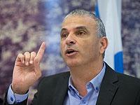 Моше Кахлон пытался запретить публикацию отчетов государственного оценщика недвижимости