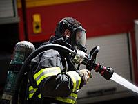 Ynet: на крыше резиденции премьер-министра произошел пожар