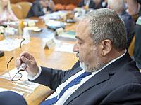 """""""Гаарец"""" о """"прянике"""" Либермана: санкционировано палестинское строительство в зоне C"""