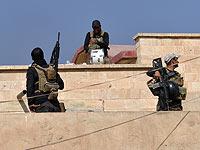 """""""Катаиб Хизбалла"""" штурмует иракский город, захваченный ИГ"""