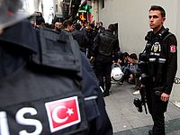В Турции арестовали сотрудников главной секулярной оппозиционной газеты страны