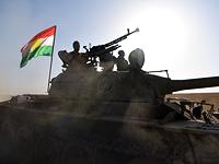 Иракская армия вошла в Мосул