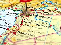 Минобороны РФ: в Алеппо боевики применили химическое оружие, пострадали 37 человек