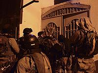Палестино-израильский конфликт: хронология событий, 1 ноября
