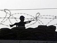 На границе с сектором Газы погиб офицер египетских сил безопасности