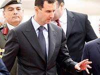 Башар Асад намерен оставаться на посту президента Сирии до 2021 года