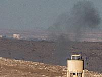 """SANA: Израиль использовал ракеты """"земля-земля"""" для удара по аэродрому в Дамаске"""