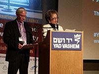 В Иерусалиме открыла международная конференция преподавателей истории Холокоста