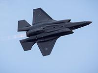 Израильский F-35