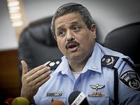 Генеральный инспектор полиции Рони Альшейх