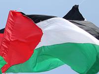 Арабы с палестинскими флагами провели акцию протеста на скоростных трассах Израиля